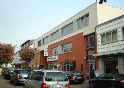 Aerztehaus, Bockum-Hövel