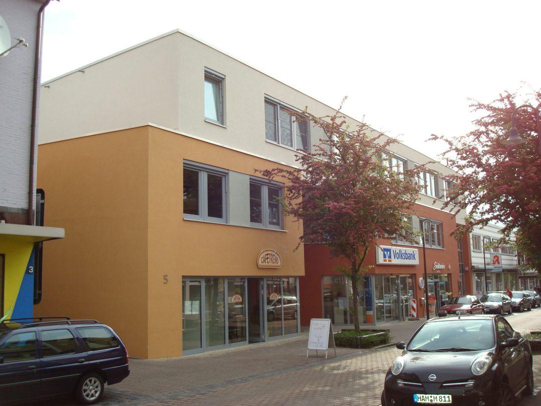 Ärtzehaus Bockum-Hövel