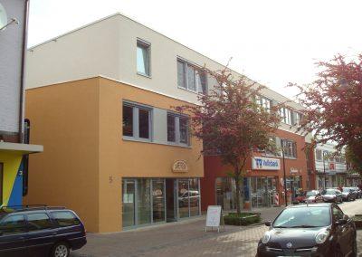 Aerztehaus Bockum-Hövel