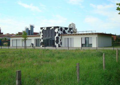 Tierarztpraxis, Freckenhorst