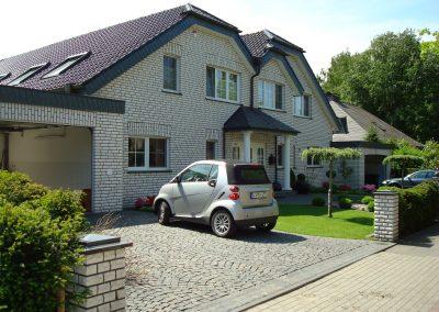 Um- und Anbau, Freckenhorst