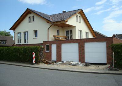 Anbau, Freckenhorst