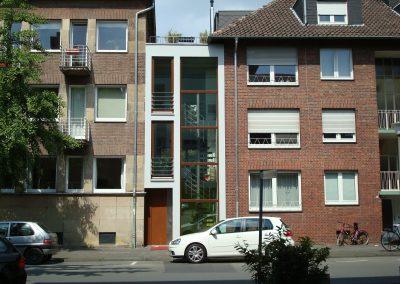 Kleines Bürogebäude, Münster